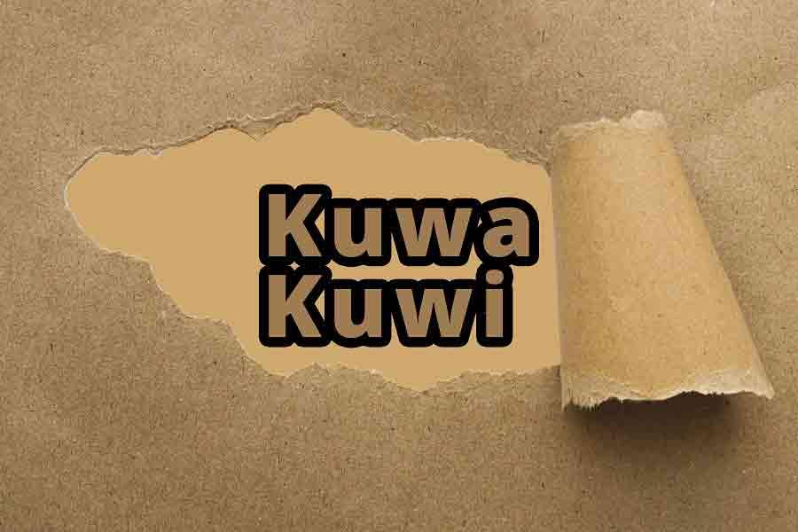 Kuwa Kuwi