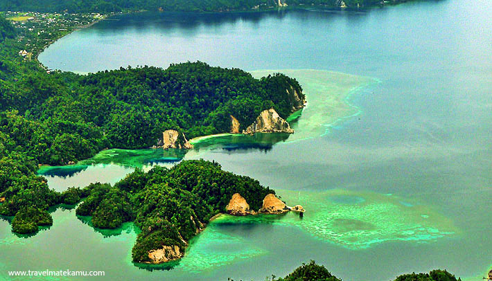Pulau-Rumberpon