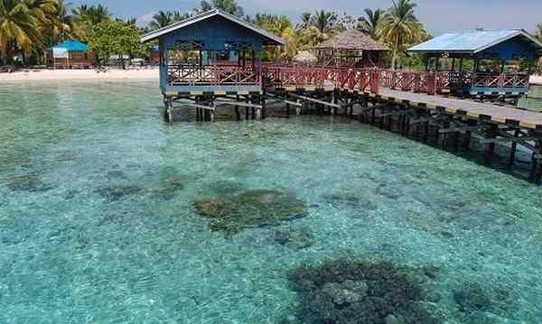 10 Tempat Wisata Papua Terpopuler